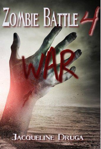 Zombie Battle 4: War PDF
