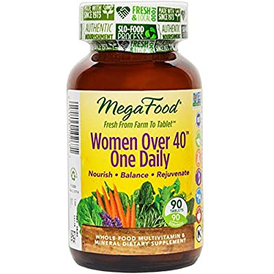 Women Over 40 One Daily - 90 - Tablet