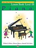 Alfred s Basic Piano Library Lesson Book, Bk 1B