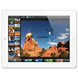 Apple iPad 3 32 GB Wi-Fi+ 4G weià (MD370FD/A)