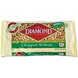 DFD04231 - Diamond Of California Chopped Walnuts