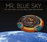 Mr. Blue Sky: The Very Best Of Electric Light Orchestra by Jeff Lynne (2012) Audio CD