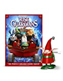 Rise of the Guardians [DVD] [Region 1] [US Import] [NTSC]