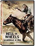 Hell on Wheels: Season 3 / La bataille du rail: Saison 3 (Bilingual)