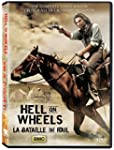 Hell on Wheels: Season 3 / La bataill...