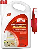 Ortho 0196710 Home Defense MAX Insect Killer Spray for Indoor and Home Perimeter, 1-Gallon (Ant, Roach, Spider, Stinkbug, & Centipede Killer)