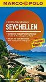 MARCO POLO Reiseführer Seychellen: Reisen mit Insider-Tipps. Mit EXTRA Faltkarte & Reiseatlas