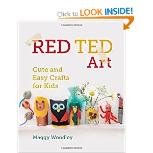 Maggy Woodley book