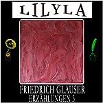 Sommernacht / Kif / Eine Beerdigung / Warten / Freundschaft und Tod / Gesprungenes Glas (Erzählungen 3) | Friedrich Glauser