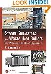 Steam Generators and Waste Heat Boile...