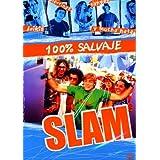 Slam [ Origine Espagnole, Sans Langue Francaise ]par Silvia Casanova