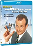 Man Who Knew Too Little, The (BD) [Blu-ray]