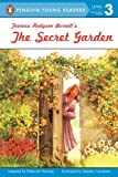 img - for The Secret Garden (Penguin Young Readers, L3) book / textbook / text book