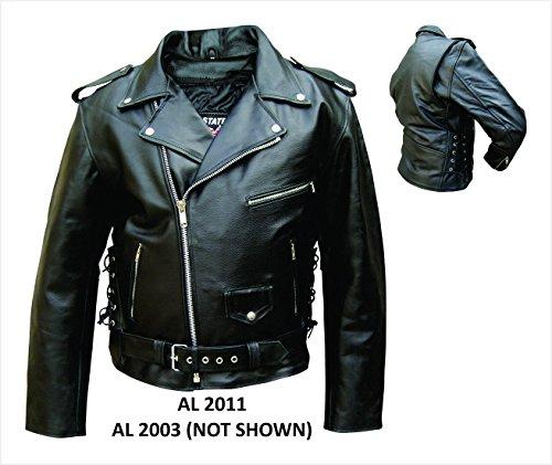 allstate-leather-al2011-42-mens-basic-motorcycle-jacket-42-black