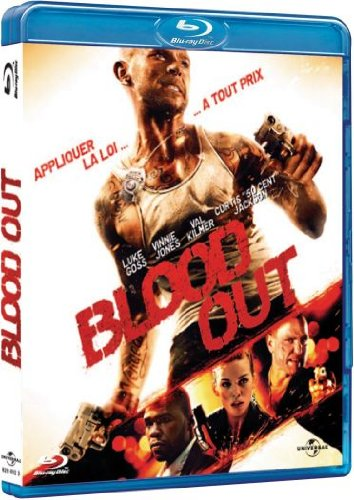 �������� / ����� / Blood Out (2011) BDRip