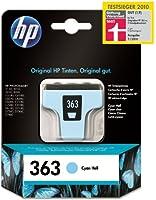 HP C8774EE#301 Cartouche d'encre d'origine Cyan Clair 363