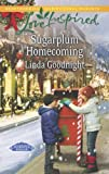 Sugarplum Homecoming (Whisper Falls)