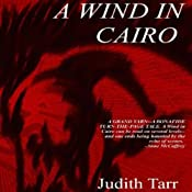 A Wind in Cairo | [Judith Tarr]