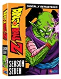 echange, troc Dragon Ball Z: Season Seven [Import USA Zone 1]