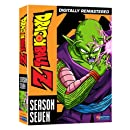 Dragon Ball Z: Season 7 (Great Saiyaman & World Tournament Sagas)