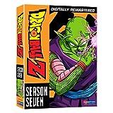 Dragon Ball Z: Season 7 (Great Saiyaman & World Tournament Sagas) ~ Kyle Hebert