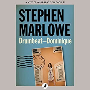 Drumbeat - Dominique Audiobook