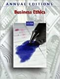 Annual Editions: Business Ethics 07/08 (0073528455) by Richardson,John