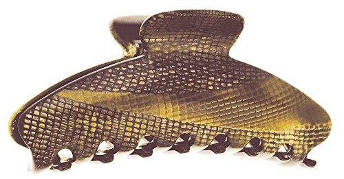 CP2282, Clip Large Brown Armadillo (Armadillo Hair Brush compare prices)