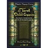 Tarot De Los Dioses Egipcios, El (La Tabla De Esmeralda)