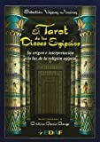 img - for El Tarot De Los Dioses Egipcios (Spanish Edition) book / textbook / text book