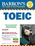 Barron's TOEIC with MP3-CD (Barron's...