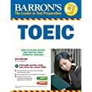 Barron's TOEIC: Test of English for International Communication