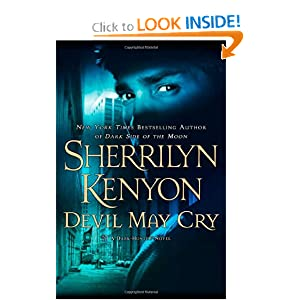 Devil May Cry (Dark-Hunter, Book 11) by Sherrilyn Kenyon