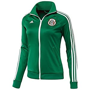 Buy Adidas Ladies Mexico Track Top X-Large by adidas