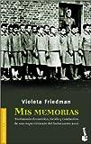 img - for Mis Memorias (Divulgacion) (Spanish Edition) book / textbook / text book