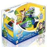 Toy Story Remote Control