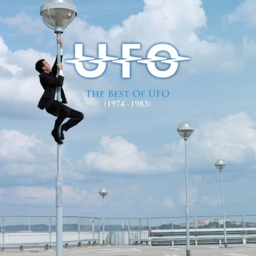 Ufo - The Best Of Ufo (1974-1983) - Zortam Music