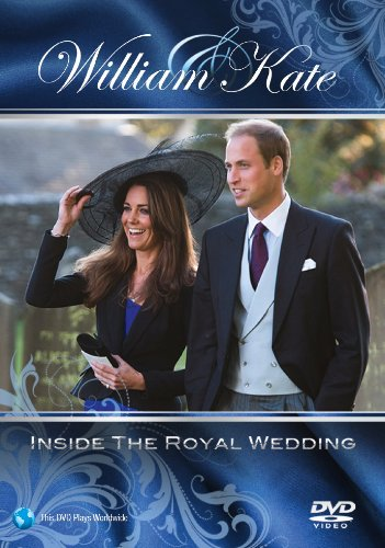 William Kate IMPORT Anglais IMPORT Dvd Edition simple