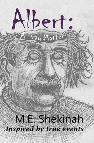 Albert: A Gray Matter