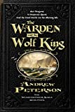 img - for The Warden and the Wolf King (Wingfeather Saga) book / textbook / text book