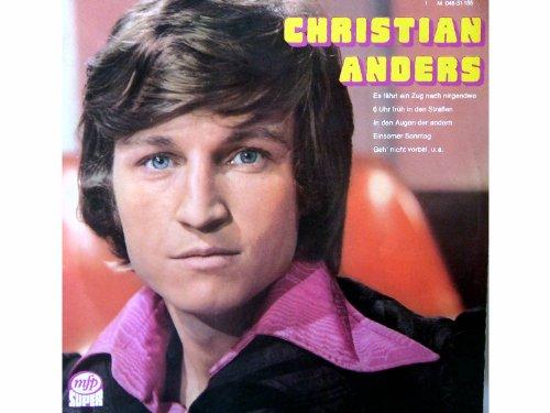 Christian Anders - Es Fährt Ein Zug Nach Nirgendwo - Zortam Music