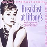 echange, troc Henry Mancini - Ost: Breakfast at Tiffany's