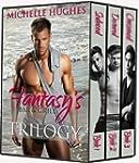 Fantasy's Bar & Grill Trilogy (Englis...