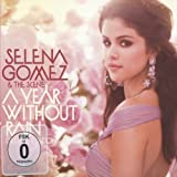 "A Year Without Rain (Ltd.Deluxe Edt.)von ""Selena Gomez"""