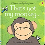 That's Not My Monkeyby Fiona Watt