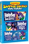 VeggieTales: Super Hero Triple Featur...