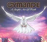 Simple Act of Faith by CYMANDE