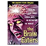 echange, troc The Brain Eaters [Import anglais]