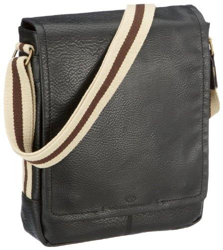 tom-tailor-acc-unisex-adults-10024-21-shoulder-bag305x9x33-cm-black