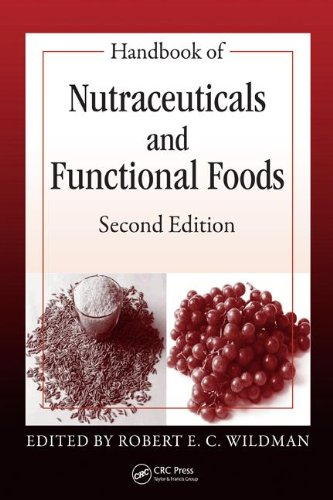 Handbook of Nutraceuticals and Functional Foods, Second...
